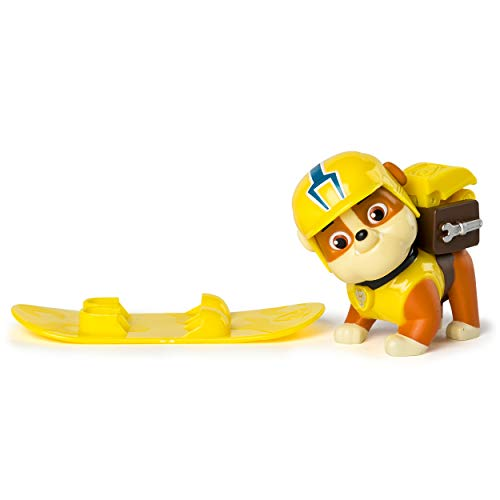 Nickelodeon Paw Patrol 20070732 - Winter Rescues - Rubble