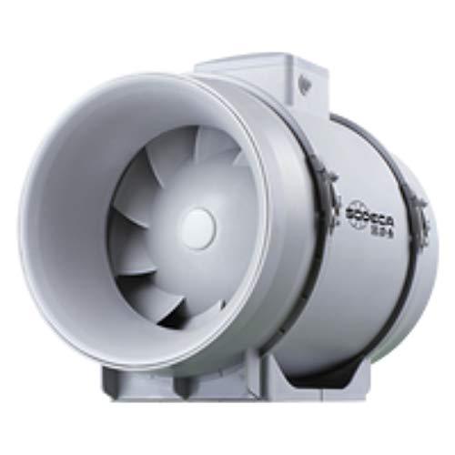 Sodeca 1030654 Extractor ventilación, Blanco