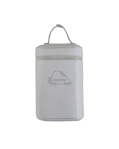 Mayoral Petit sac isotherme - Gris - Taille Unique