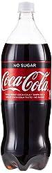 Coca-Cola No Sugar Case, 1.5L, (Pack of 12)