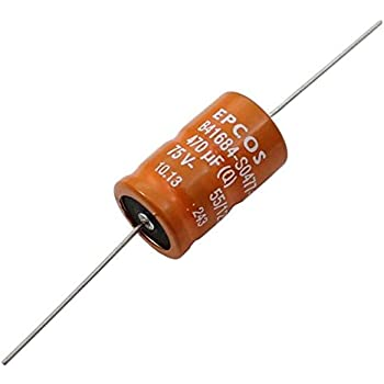 2 PCS Condensateur 63V 12000uf 35/×50mm Condensateur /électrolytique de filtre audio HIFI pour le contr/ôle de circuit