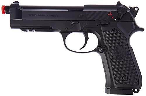 Pistola Elettrica Softair Beretta 92A1 (0,5 Joule) Kit