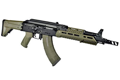 [ ICS ] CXP-ARK (AK 電動ガン)【 三ヶ月無償修理保証・保証書付 】 (MOSFET : Half OD)