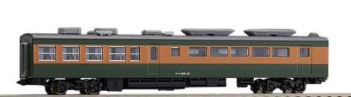 J.N.R. Type Sahashi165 Dining Car (Model Train)