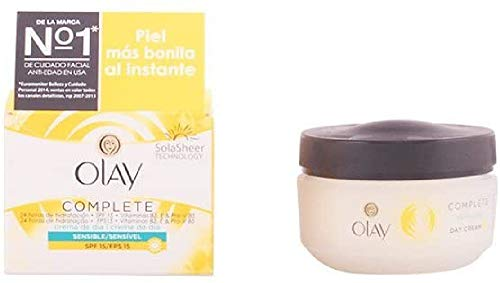 Olay Complete Tagescreme sensible Haut - 50 ml