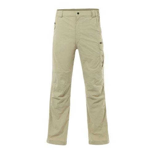 Keela Peru Pantalon pour Homme Blanc cassé Stone Long/Size 38
