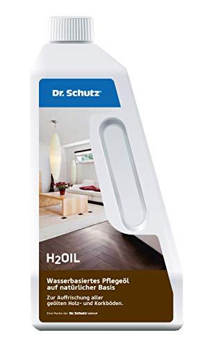Dr. Schutz H2Oil 0,75 Liter