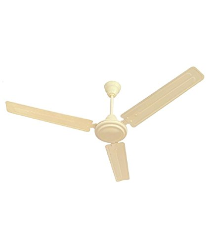 Eveready Fab M 1200mm High Speed 3 Blades Ceiling Fan...