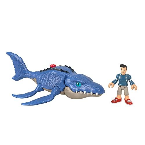 Fisher-Price Imaginext HCN52 Spielzeug, Mehrfarbig