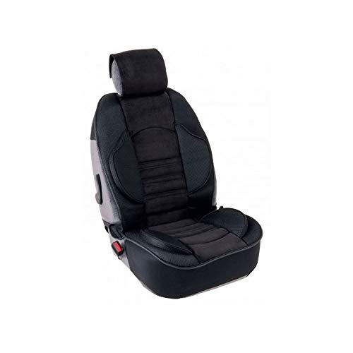 1 Vordersitzbezug für Wohnmobil, für Advantage A 6671 Fia. Ducato 2.3 130 Multijet (2011) (), 1 Stück, schwarz.