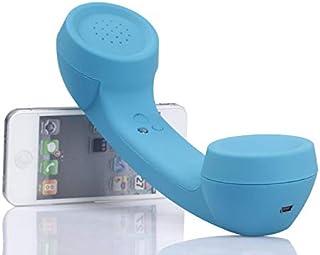 OUYAWEI Erelectronics draadloze retro telefoon handset stralingsbestendige handset ontvangers hoofdtelefoon voor mobiele t...