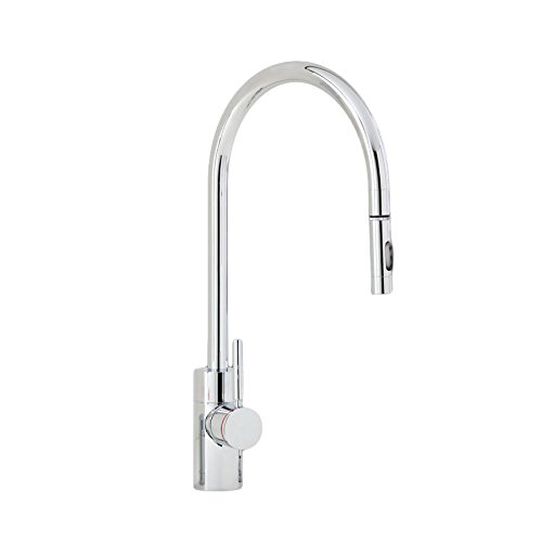 Waterstone 5400-SS Contemporary PLP Pulldown Faucet Stainless Steel