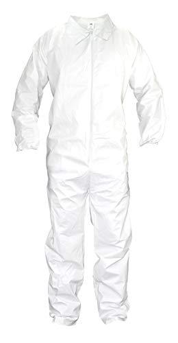 bio containment suit - 4