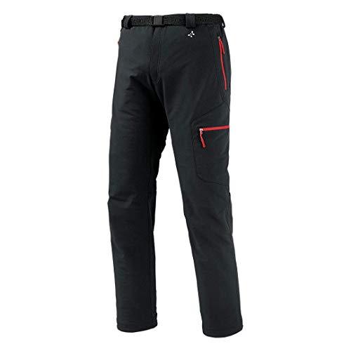 Trangoworld Himm DS Pantalon Long pour Homme Noir 2XL