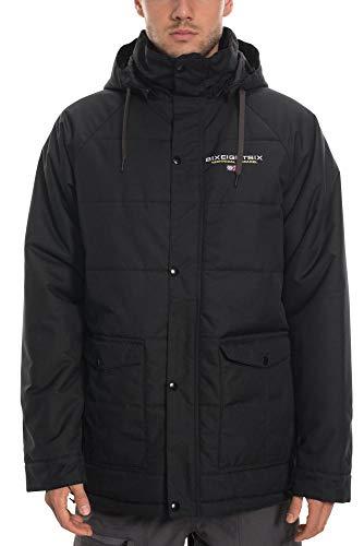 686『スノーボード冬コート』
