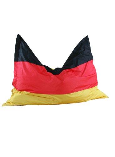 Kinzler K-11290/395 Riesensitzsack Flagge