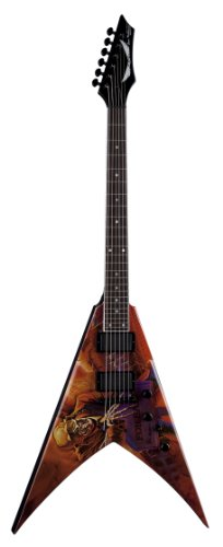 Dean VMNT Dave Mustaine Peace Sells Electric Guitar
