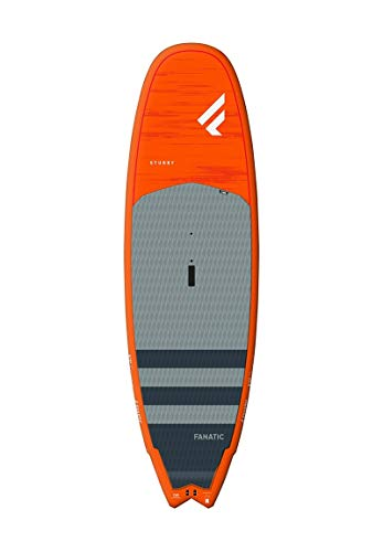 Fanatic Stubby SUP 7'10' - Subwoofer