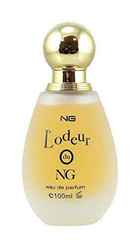 NG Lodeur 80 ml Eau de Parfum