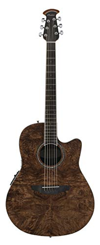 Ovation Celebrity Standard Plus - CS24P-NBM - Mid Cutaway