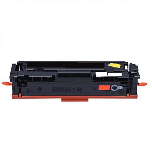 UKKU Cartucho de tóner Compatible con impresión precisa para Canon PLC-CRG331 para Canon I-Sensys LBP7100CN 7110CW MF628W 623CN 8280CW 8230CN 624CW Impresora con Chip Black