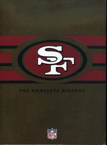 Nfl History Of The San Francisco 49ers (2pc) [DVD] [Region 1] [NTSC] [US Import]