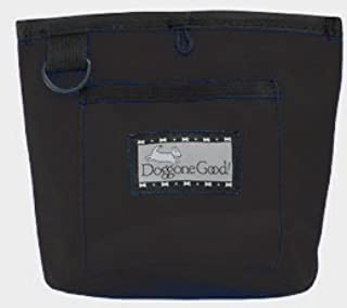 The Doggone Good Company! Trek N Train Treat Pouch with Belt