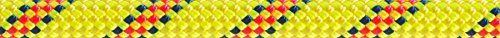 Beal Karma - Cuerda de Escalada Unisex, Unisex Adulto, BC098K, Amarillo, 80...
