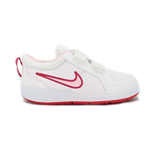 Nike Pico 4 (PSV), Zapatillas de Deporte Unisex niños, Rosa (Rosa 454477 103), 33 EU