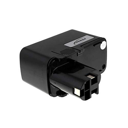 Powery Batería para Bosch Cortasetos AHS4 Accu NiMH