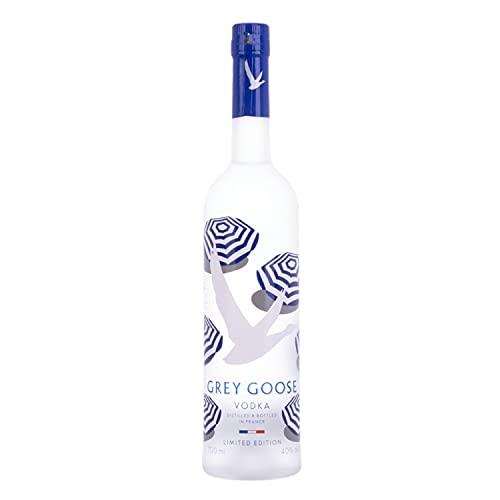 Grey Goose Vodka QUENTIN MONGE Limited Edition 40% Volume 0,7l Wodka