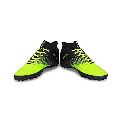 Nivia 3934 FG Ashtang Football Turf Shoes for Mens