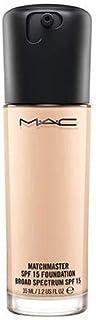 MAC Matchmaster SPF 15 Foundation - 35 ml, 1