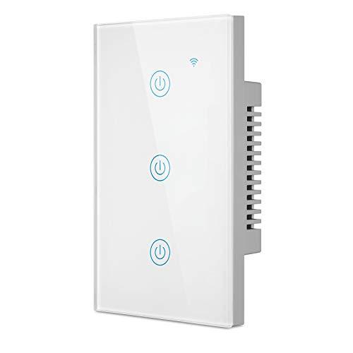 Interruptor Wifi marca GIZMOZS