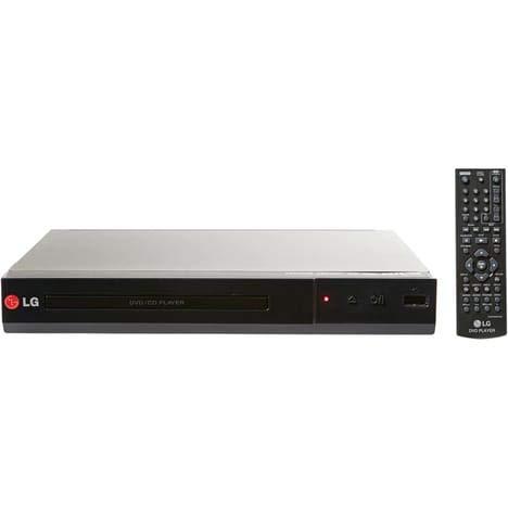 LG DP132H Lecteur DVD