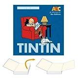 Tintin - Je découvre les lettres