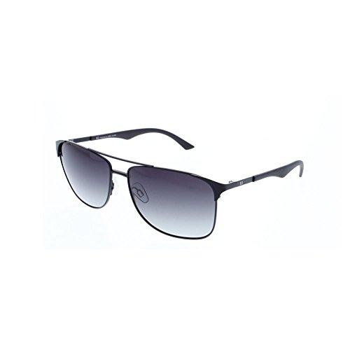 H.I.S Polarized HP64103 - Sonnenbrille, black / 0 Dioptrien