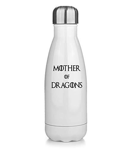Sartamke Game Of Thrones Moeder Van Draken Khaleesi Thermo Water Fles