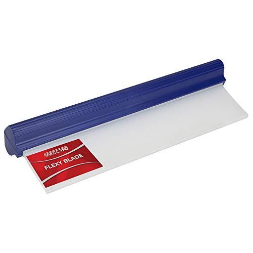 GADLANE Silikon Trockner Silikon Wasserabzieher Wagen Glas Fenster Windschutzscheibe Squeegee Squeegy Dry Blade 30cm