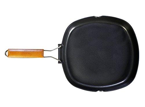 WeCook 11000 Sarten Grill Antiadherente Induccion Vitrocerá
