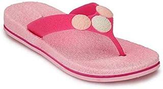 WMK Casual Wear Daily use House Wear Slip-On Slipper Flip-Flops for Women and Girls