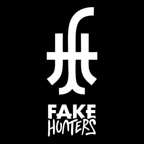 Fakehunters feat. Lakai & Charade