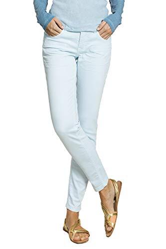 BlueFire Damen Jeans Alicia Skinny Fit 7/8-Länge bleu (50) 27/28