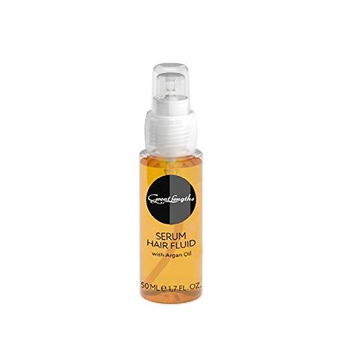 Great Lengths Serum Hair Fluid shine & gloss 50ml Spitzenfluid - 50ml