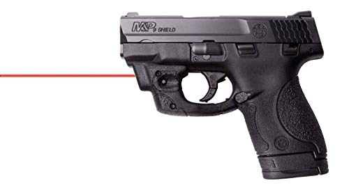 LaserMax CenterFire Laser (Red) CF-SHIELD For Use With Smith & Wesson M&P Shield