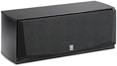 Yamaha NS-C444 2-Way Center Channel Speaker Black