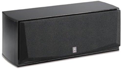 Yamaha NS-C444 100W Negro Altavoz - Altavoces (1.0 Canales, 100 W, 55-35000 Hz, Negro)
