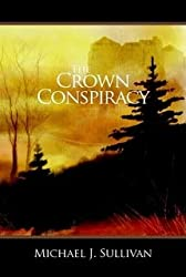 Cover of The Crown Conspiracy