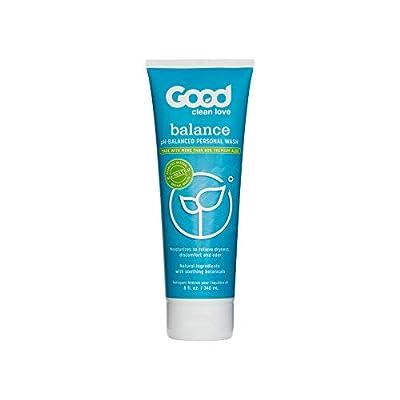 Good Clean Love Balance