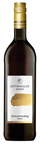 Württemberger Wein PREMIUM Schwarzriesling Kabinett halbtrocken (1 x 0.75 l)